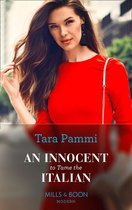 An Innocent To Tame The Italian (Mills & Boon Modern) (The Scandalous Brunetti Brothers, Book 1)