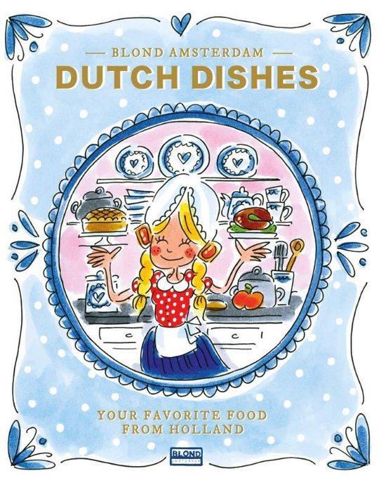 Afbeelding van Dutch dishes