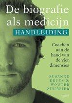 De biografie als medicijn - Handleiding