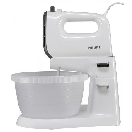 Philips HR3745/00 - Handmixer met mengkom