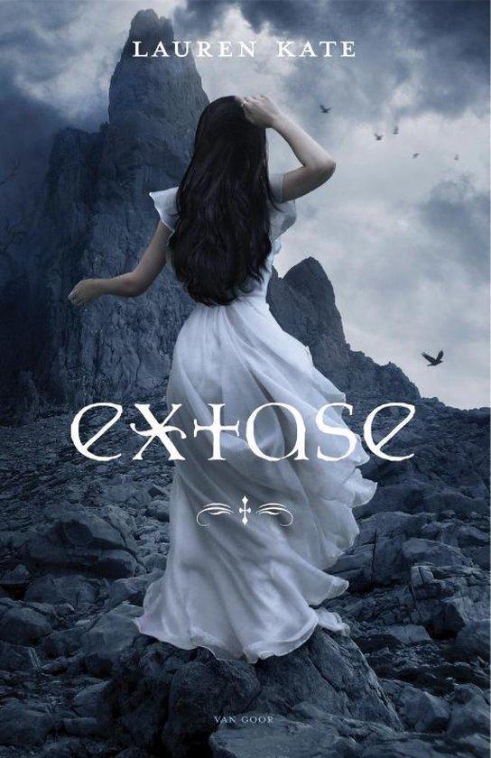 Fallen 4 - Extase - Lauren Kate pdf epub