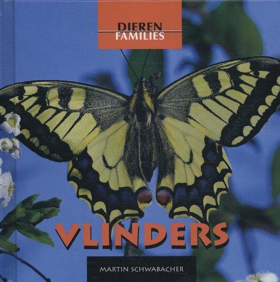 Dierenfamilies - Vlinders - Martin Schwabacher   Readingchampions.org.uk