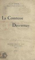La comtesse Desvernay