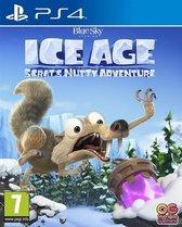 Ice Age: Scrat's Nutty Adventure - PS4
