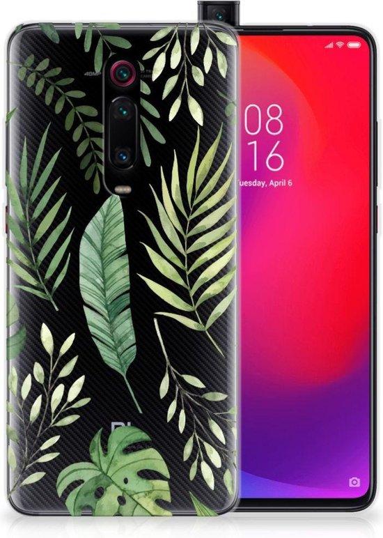 Xiaomi Mi 9T Pro   Redmi K20 Pro TPU Case Leaves