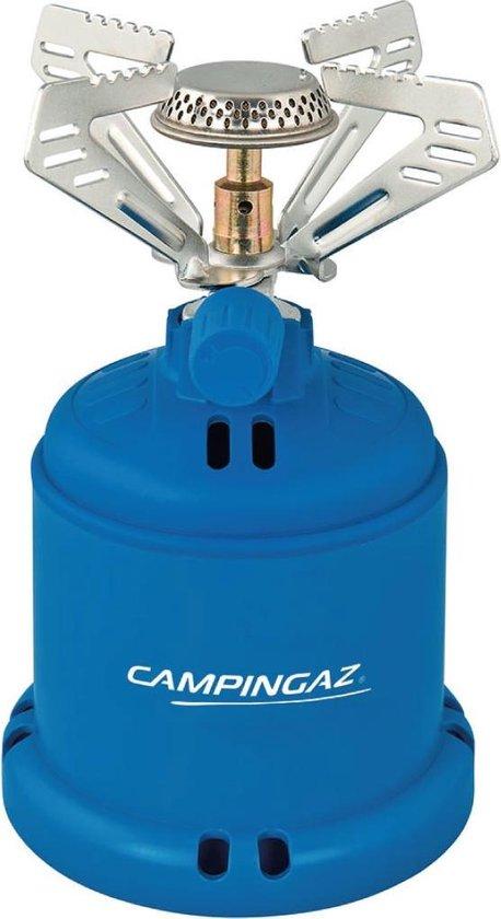 Campingaz 206 Campingkooktoestel - 1-pits - 1250 Watt