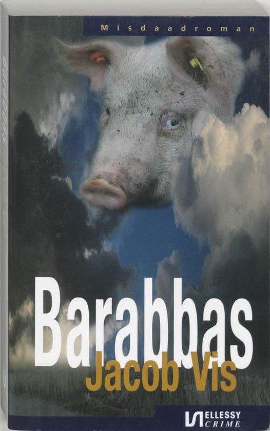 Barabbas - Jacob Vis |