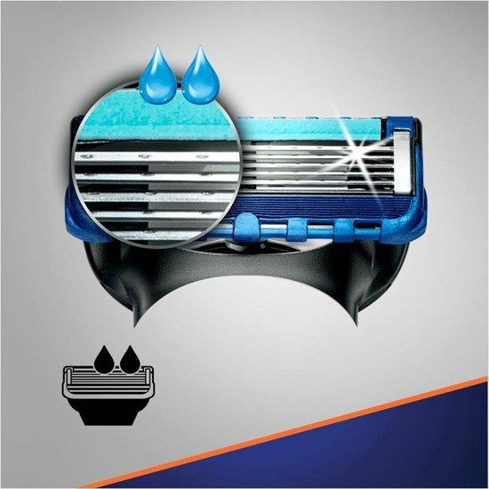 Gillette Fusion5 ProGlide - 12 stuks - Scheermesjes
