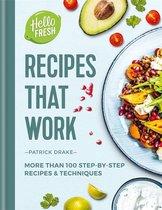 HelloFresh Recipes that Work
