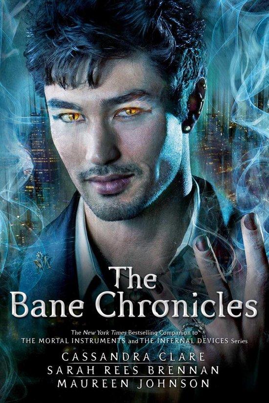 Boek cover The Bane Chronicles van Cassandra Clare (Paperback)