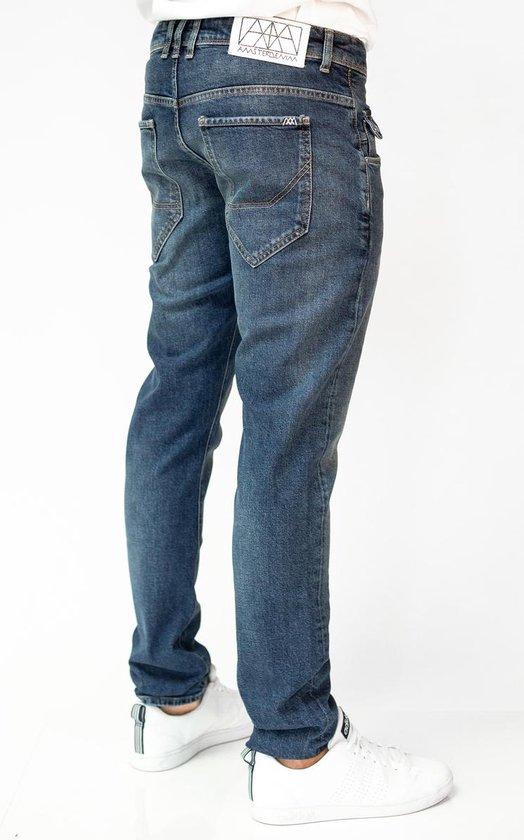 Amsterdenim Heren Jeans W32 X L32
