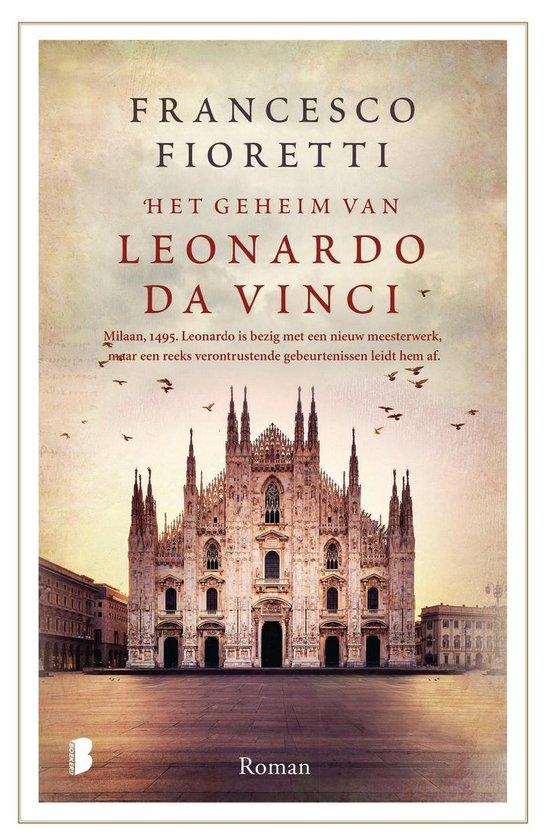 Het geheim van Leonardo da Vinci - Francesco Fioretti |