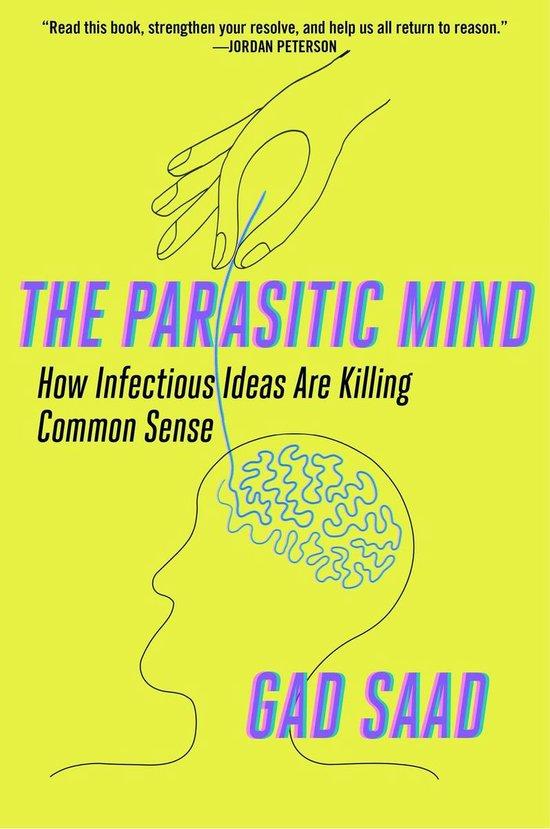 Afbeelding van The Parasitic Mind