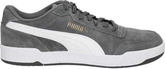 Puma Caracal SD heren sneaker - Grijs - Maat 39