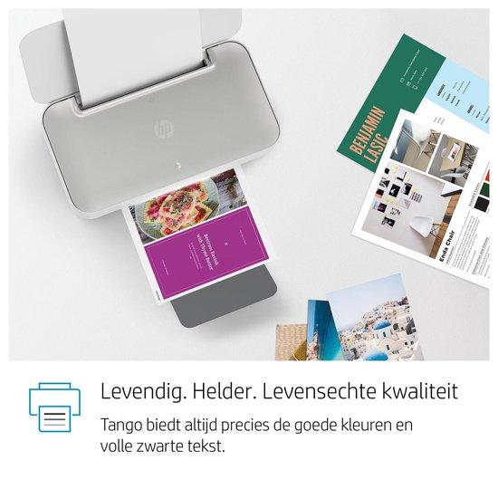 HP Tango - Smart Home Printer