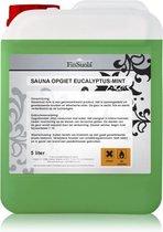 Finsuola Sauna opgietmiddel Eucalyptus mint 5 liter