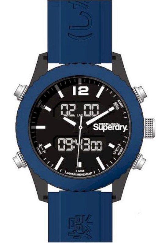Superdry SP Mod. SYG206U – Horloge