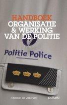 Handboek organisatie & werking van de politie
