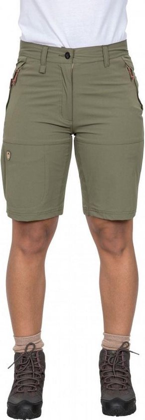 Trespass Womens/Ladies Rueful Cargo Shorts