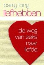 Boek cover Liefhebben van Barry Long