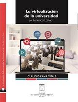 La virtualizacion de la universidad en América Latina