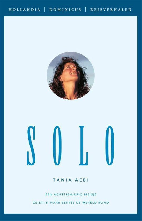 Solo - Tania Aebi |