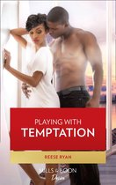 Playing With Temptation (Pleasure Cove, Book 2)