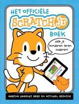 Het officiële ScratchJr boek