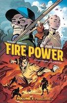 Fire Power by Kirkman & Samnee Volume 1