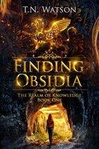 Finding Obsidia