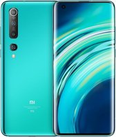 Xiaomi Mi 10 5G 8 + 128 GB coral green