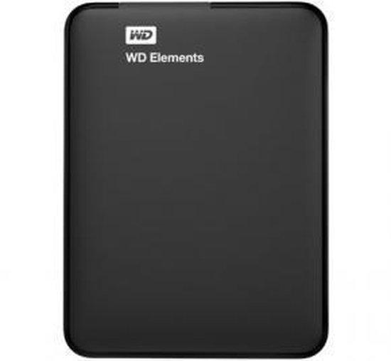 WD Elements Portable 1 TB
