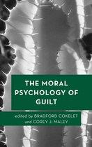 The Moral Psychology of Guilt