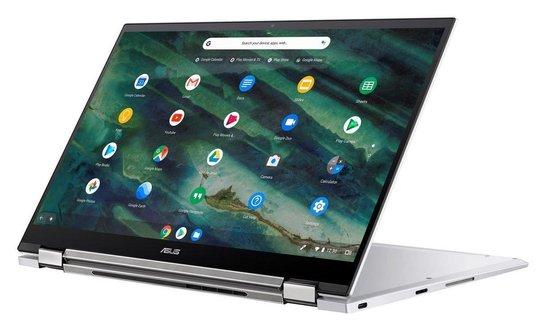 Asus Chromebook Flip C436FA-E10127 - Chromebook - 14 Inch