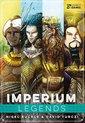 Afbeelding van het spelletje Imperium: Legends (EN)
