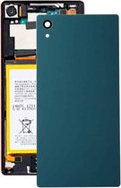 voor Sony Xperia Z5 Compact Original Back Battery Cover (groen)