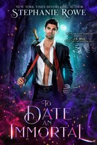 To Date an Immortal (Immortally Sexy #1)