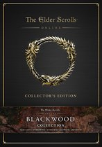 The Elder Scrolls Online Collection: Blackwood Collector's Edition - Windows Download
