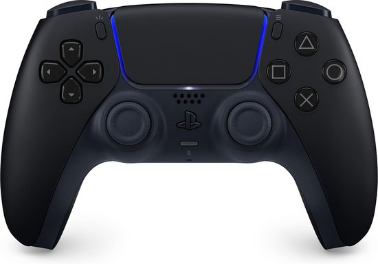 Sony PS5 DualSense draadloze controller - Midnight Black