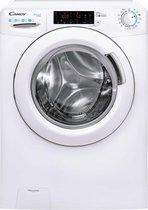 Candy Wasmachine | Model CS 1410TXME/1-S | Vrijstaand  | 10 kg | 1400 rpm | Wit | Smart Inverter | NFC-bediening