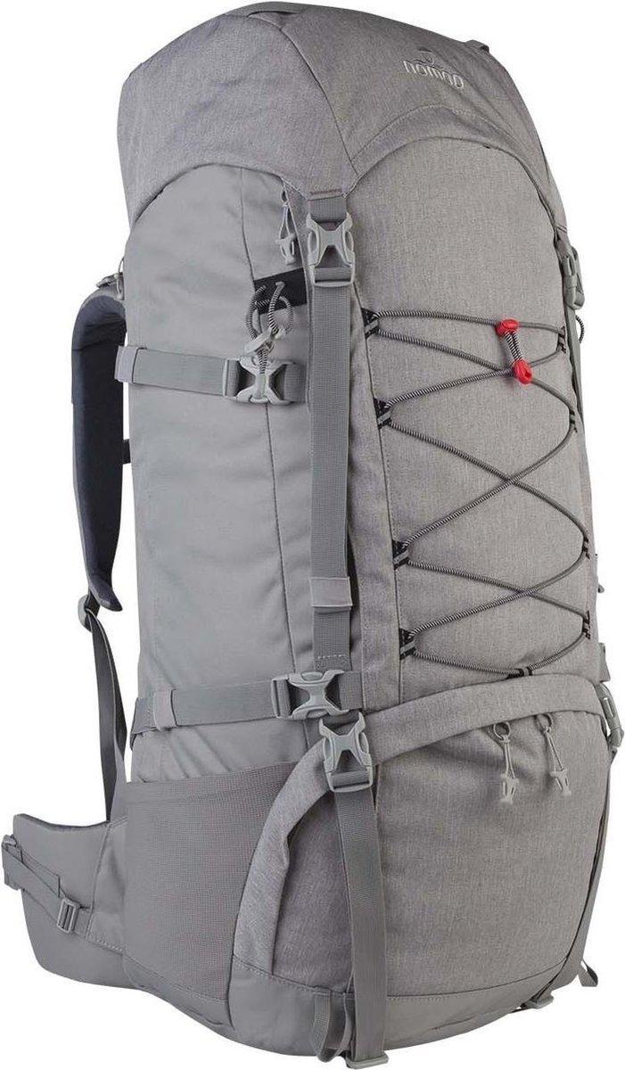 NOMAD Karoo - Backpack - 65 L SF - Grijs
