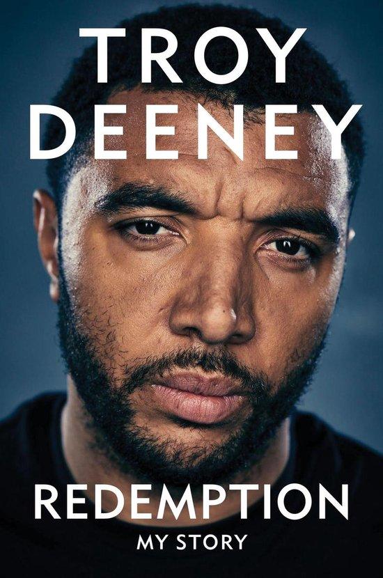 Boek cover Troy Deeney: Redemption van Troy Deeney (Onbekend)