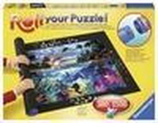 Ravensburger Roll Your Puzzle Puzzelmat 300 t/m 1500 stukjes