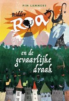 Ridder Roa  -   Ridder Roa en de gevaarlijke draak