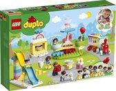 LEGO DUPLO Pretpark - 10956 - Multikleur