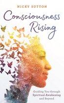 Omslag Consciousness Rising