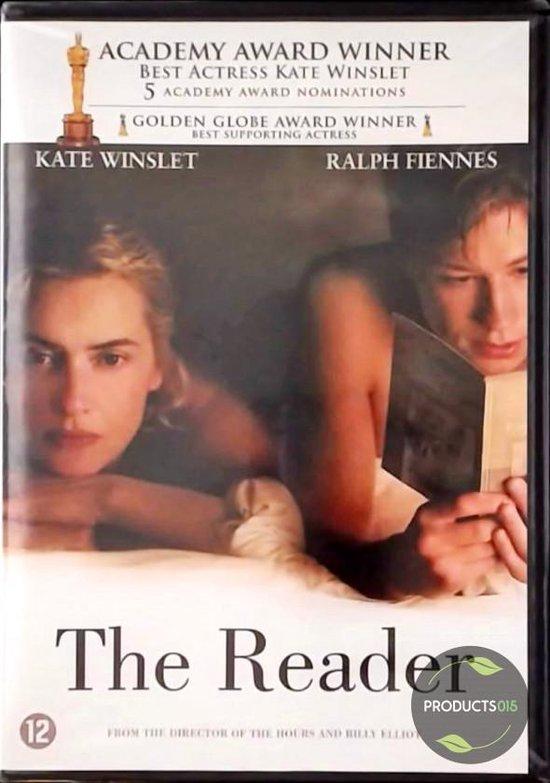Cover van de film 'The Reader'