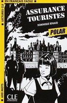 Lectures en français facile Polar originaux niveau 1: Assura