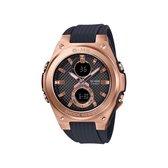 Casio Baby-G MSG-C100G-1AER - Dames- Horloge - 50 mm