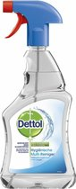Dettol Hygiënische Multi-Reiniger Spray - Allesreiniger Spray - 500 ml